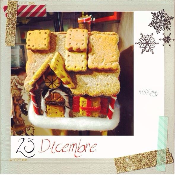 Calendario dell'Avvento: 23 Dicembre 2013 #lilAvvento