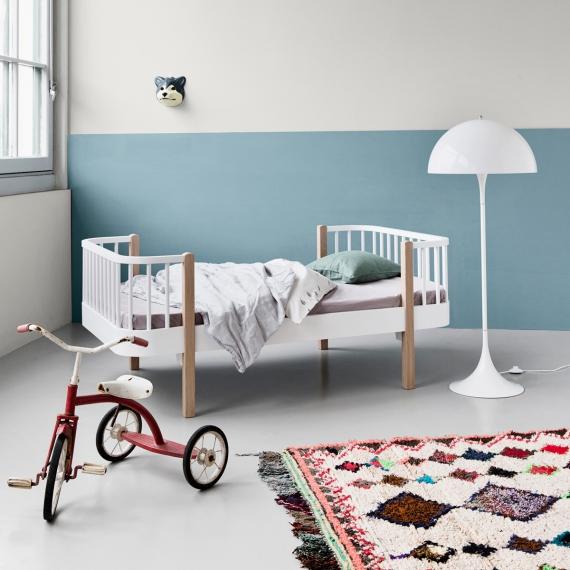 Oliver Furniture: design danese per la camera dei bambini