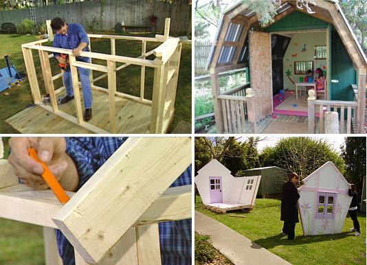 5 casette in legno fai da te mercatino dei piccoli for Progetti in legno da realizzare