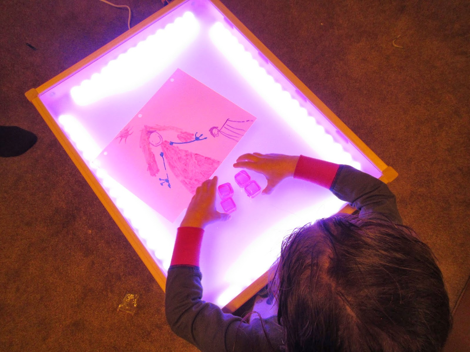 Ikea hack di tavoli per bambini mercatino dei piccoli